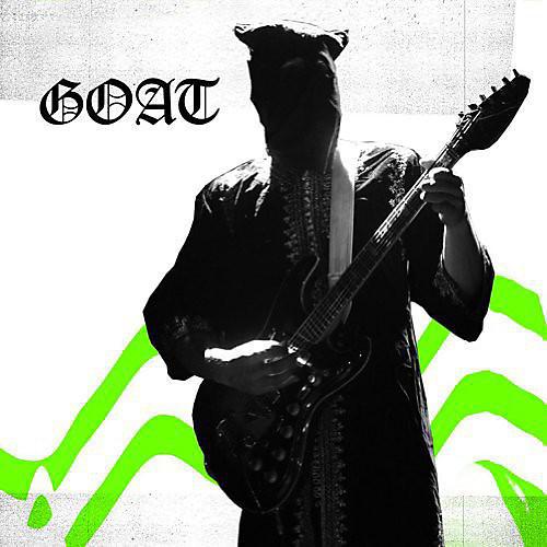 Alliance Goat - Live Ballroom Ritual