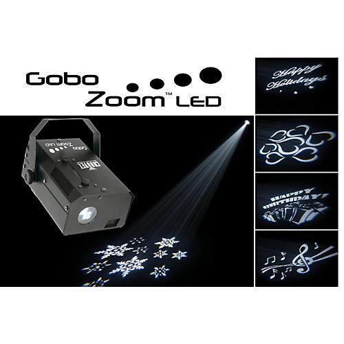 CHAUVET DJ Gobo Zoom LED