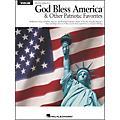 Hal Leonard God Bless America & Other Patriotic Favorites - Violin thumbnail