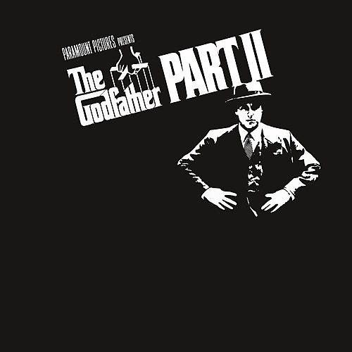 Alliance Godfather Part II (Original Soundtrack)