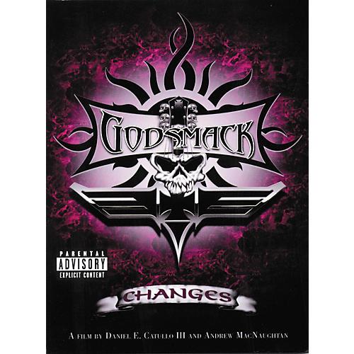 Rounder Godsmack - Changes Live DVD