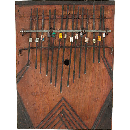 East Meets West Gogo Thumb Piano-thumbnail