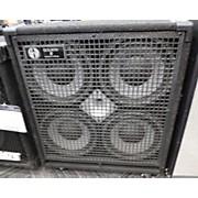 SWR Golaith III 4x10 Bass Cabinet