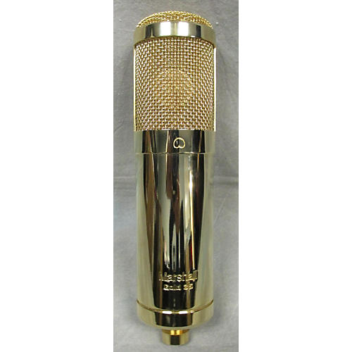 MXL Gold 35 Condenser Microphone