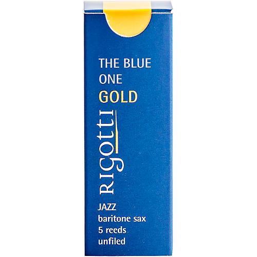 Rigotti Gold Baritone Saxophone Reeds-thumbnail