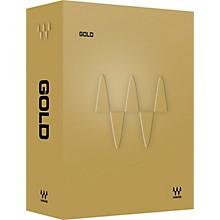 Waves Gold Bundle Native/TDM/SG