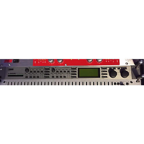 TC Electronic Gold Channel Vocal Processor-thumbnail