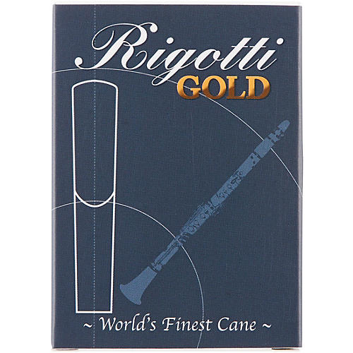 Rigotti Gold Clarinet Reeds-thumbnail