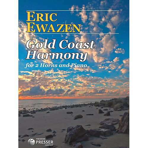 Carl Fischer Gold Coast Harmony-thumbnail