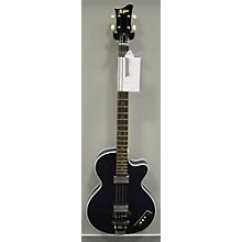 Hofner Gold Label Club Bass Electric Bass Guitar