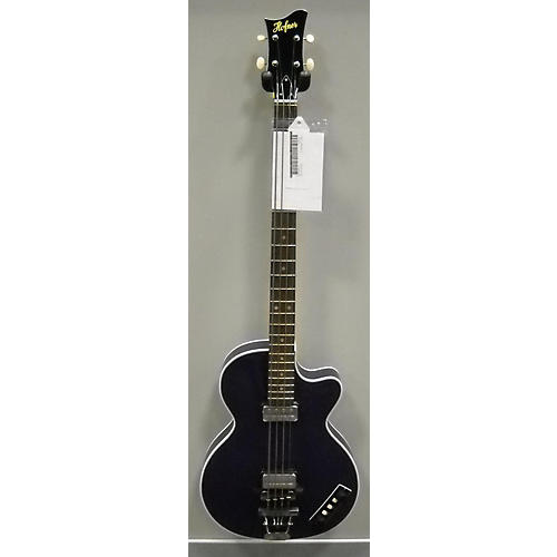 Hofner Gold Label Club Bass Electric Bass Guitar-thumbnail