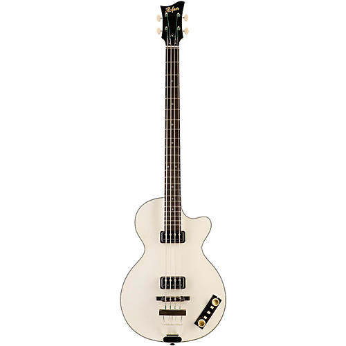 Hofner Gold Label Limited Edition Club Bass-thumbnail