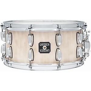 Gretsch Drums Gold Series Barnboard Snare Drum by Gretsch Drums