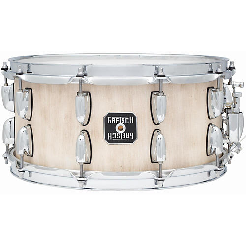 Gretsch Drums Gold Series Barnboard Snare Drum-thumbnail