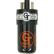 Groove Tubes Gold Series GT-6V6-C Matched Power Tubes