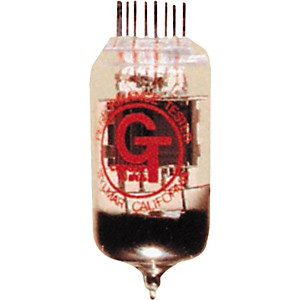 Groove Tubes Gold Series GT-ECC83-S Preamp Tube by Groove Tubes