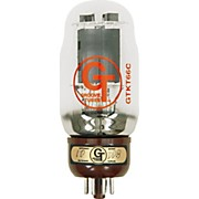 Groove Tubes Gold Series GT-KT66-C Matched Power Tubes