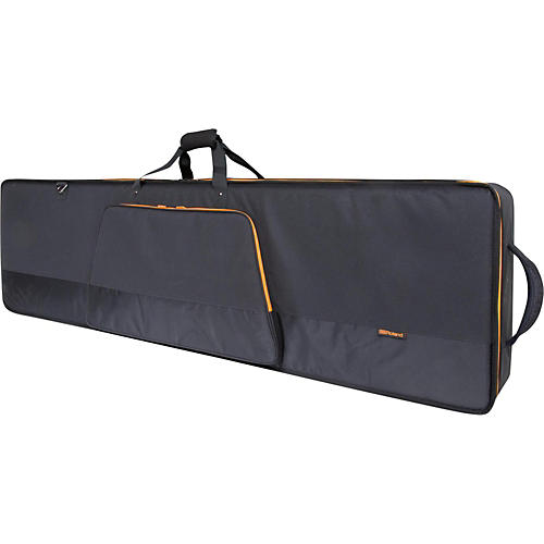 Roland Gold Series Keyboard Bag With Wheels - Small 76 Key