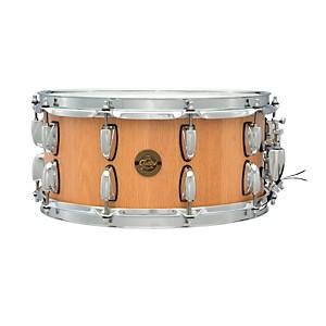 Gretsch Drums Gold Series Oak Stave Snare Drum by Gretsch Drums