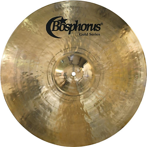 Bosphorus Cymbals Gold Series Ride Cymbal