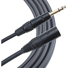 "Mogami Gold Studio 1/4"" to XLR Male Cable"