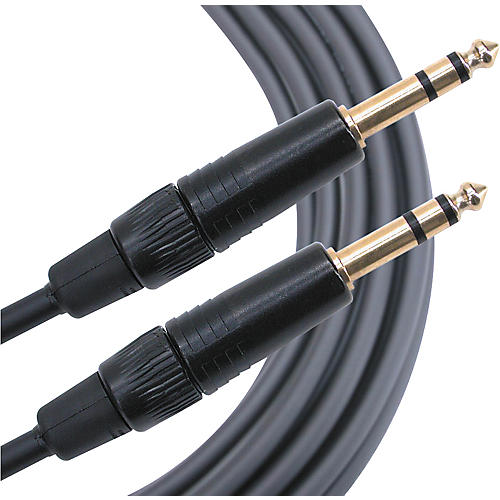 Mogami Gold TRS-TRS Cable
