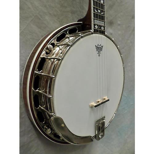 used deering golden era 5 string banjo guitar center. Black Bedroom Furniture Sets. Home Design Ideas