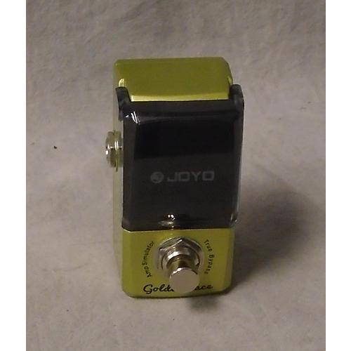 Joyo Golden Face Bass Effect Pedal-thumbnail