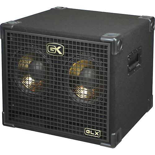 Gallien-Krueger Goldline 210GLX 2x10 Bass Speaker Cabinet-thumbnail