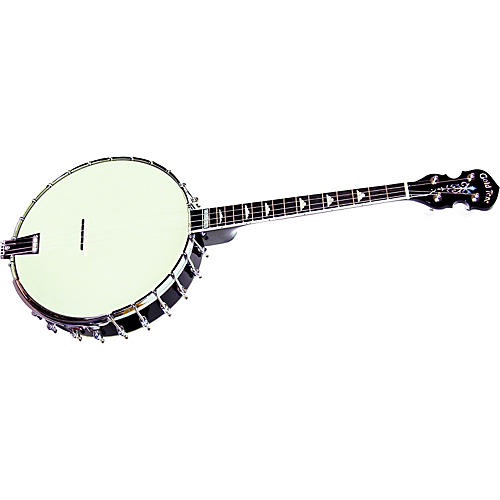 Gold Tone Goldtone IT-250 Left Handed Irish Tenor Banjo with Gold Hardware