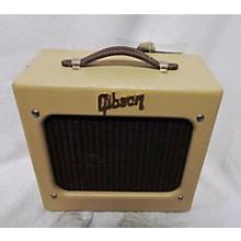 Gibson Goldtone Les Paul Junior 5W 1X8 Tube Guitar Combo Amp
