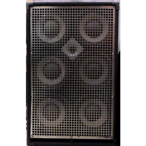 SWR Goliath 6x10 Bass Cabinet