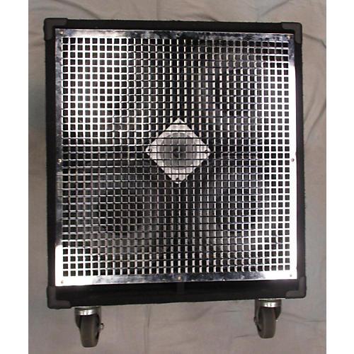 SWR Goliath III 4x10 Bass Cabinet-thumbnail