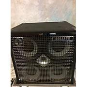 SWR Goliath IV 4x10 Bass Cabinet