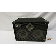 SWR Goliath Jr II 2x10 Bass Cabinet