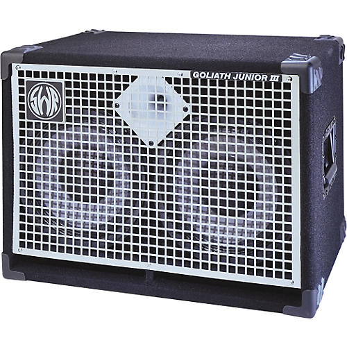 SWR Goliath Junior III Bass Speaker