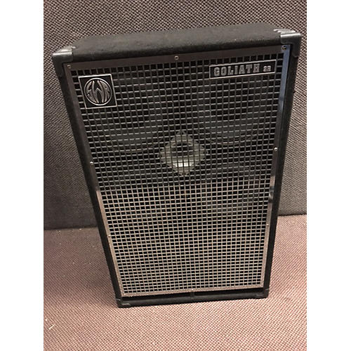 SWR Goliath Senior 610 Bass Cabinet-thumbnail