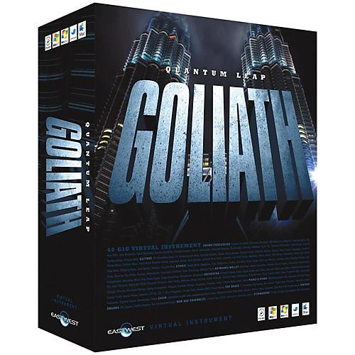 EastWest Goliath-thumbnail