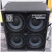 SWR Golight Marcus Miller 4X10 Bass Cabinet