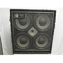 SWR Golitah III 4x10 Bass Cabinet