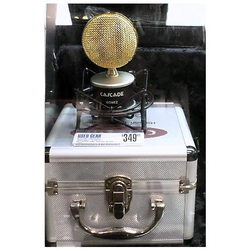 Cascade Gomez Condenser Microphone
