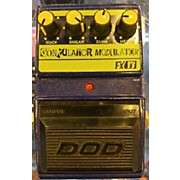 DOD Gonkulator Modulator Effect Pedal