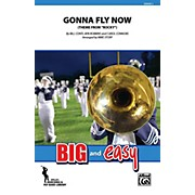 Warner Bros Gonna Fly Now (Theme from Rocky) Grade 2 (Easy)