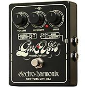 Electro-Harmonix Good Vibes Chorus/Vibrato Guitar Effects Pedal
