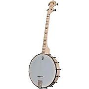 Deering Goodtime 17-Fret Tenor 4-String Banjo