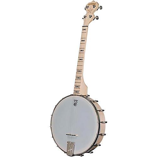 Deering Goodtime 17-Fret Tenor 4-String Banjo-thumbnail