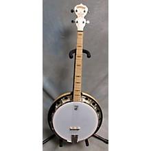 Deering Goodtime 2 19 Fret Tenor Banjo