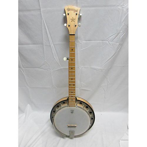 Deering Goodtime 2 5 String Banjo