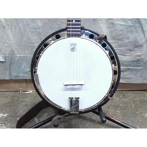 used deering goodtime 2 classic banjo guitar center. Black Bedroom Furniture Sets. Home Design Ideas