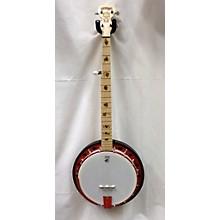 Deering Goodtime 2 Zombie Killer 5 String Banjo